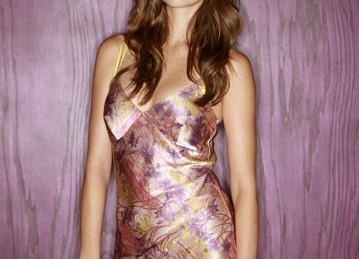 dress, Summer Glau - desktop wallpaper