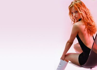 women, Mena Suvari - random desktop wallpaper