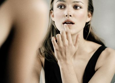 mirrors, Keira Knightley - related desktop wallpaper