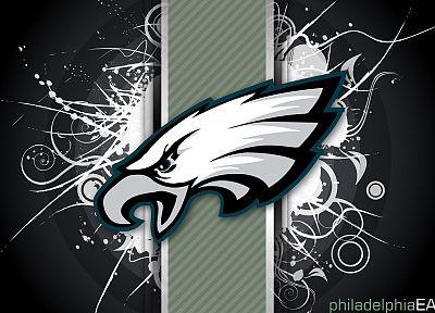 abstract, sports, Philadelphia Eagles - random desktop wallpaper