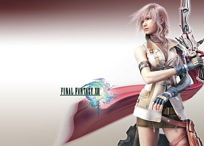 Final Fantasy - related desktop wallpaper