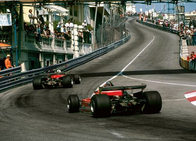 Formula One, vehicles, racing cars, race tracks - related desktop wallpaper