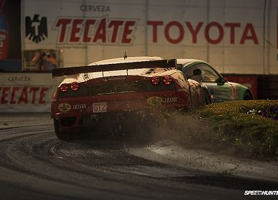 Porsche, cars, Ferrari, Toyota, race, vehicles, racing cars - random desktop wallpaper