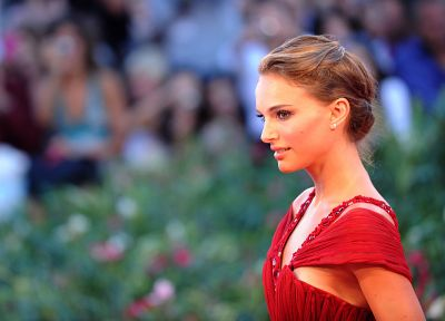 women, actress, Natalie Portman - related desktop wallpaper