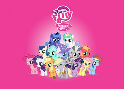 young, My Little Pony, ponies, My Little Pony: Friendship is Magic - desktop wallpaper