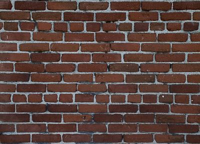 wall, textures, bricks, brick wall - desktop wallpaper