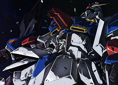 Gundam - desktop wallpaper