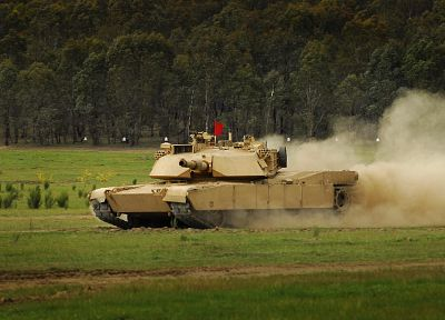 tanks, Australian Military - related desktop wallpaper