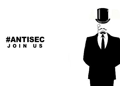 Anonymous, lulz - random desktop wallpaper