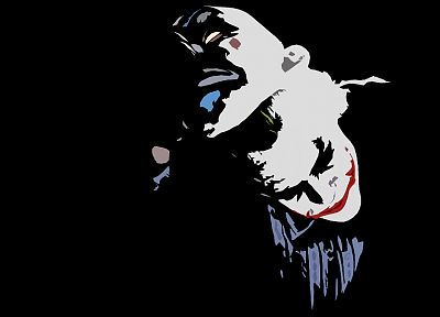 The Joker - related desktop wallpaper
