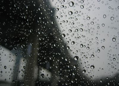 rain, water drops, condensation, rain on glass - random desktop wallpaper