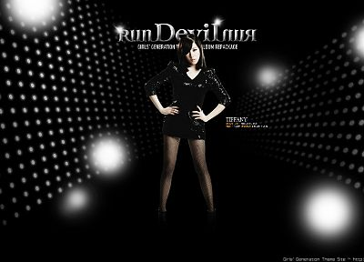 women, Girls Generation SNSD, celebrity, Tiffany Hwang - random desktop wallpaper