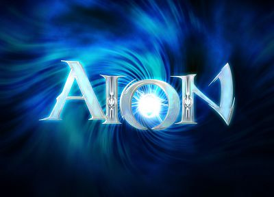 video games, Aion, artwork - desktop wallpaper