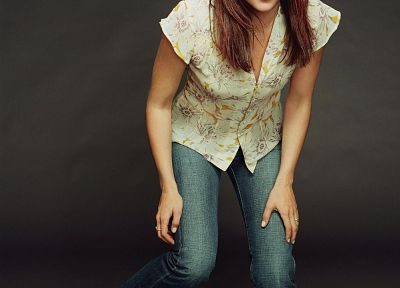 women, Lauren Graham - related desktop wallpaper