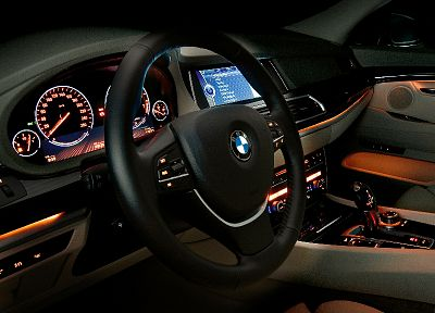 BMW, cars, car interiors - random desktop wallpaper