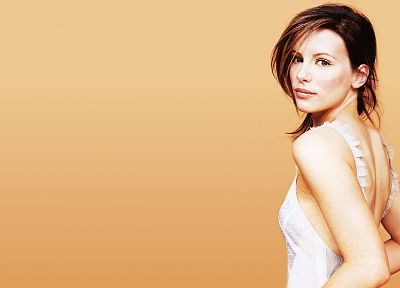 women, actress, Kate Beckinsale - related desktop wallpaper