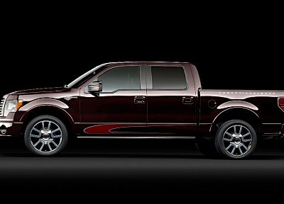 Ford F150, pickup trucks - random desktop wallpaper