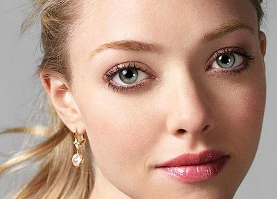 blondes, women, actress, Amanda Seyfried, ABBA - random desktop wallpaper