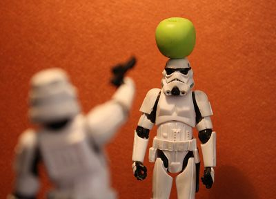 Star Wars, stormtroopers, funny - desktop wallpaper