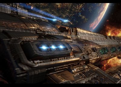 Star Wars, outer space, spaceships, vehicles - related desktop wallpaper