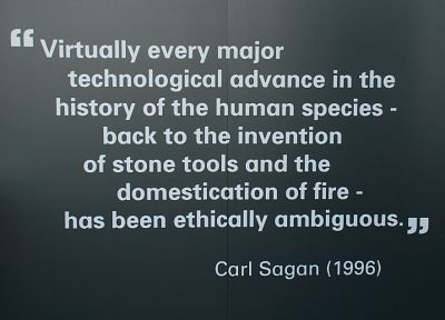 quotes, Carl Sagan - related desktop wallpaper