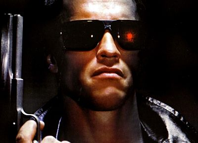 Terminator, movies, Arnold Schwarzenegger - related desktop wallpaper