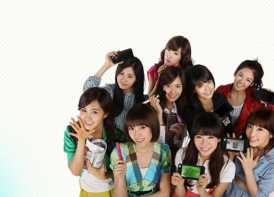 women, Girls Generation SNSD, yuri, celebrity, Seohyun, singers, Jessica Jung, Kim Taeyeon, Kwon Yuri, Choi Sooyoung, Lee Soon Kyu, Tiffany Hwang - desktop wallpaper