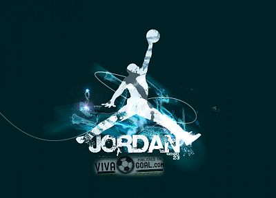 sports, NBA, basketball, Michael Jordan - desktop wallpaper
