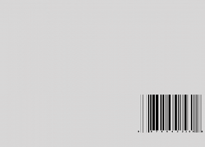 barcode - desktop wallpaper