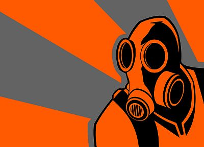 video games, Pyro TF2, Team Fortress 2 - related desktop wallpaper