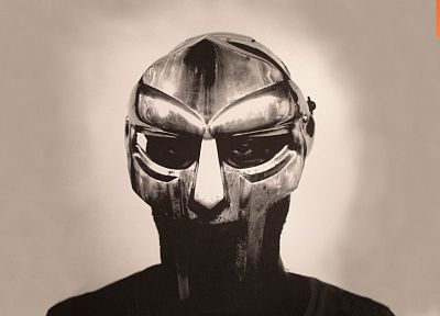 helmet, mf doom, album covers, gladiator - random desktop wallpaper