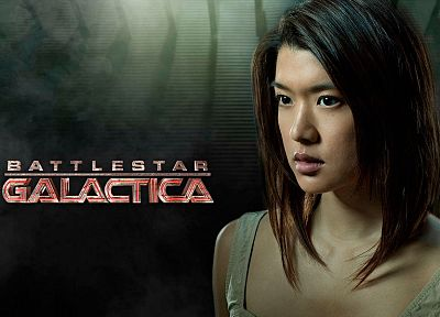 Grace Park, Battlestar Galactica, cylon, Sharon Boomer Valerii - related desktop wallpaper