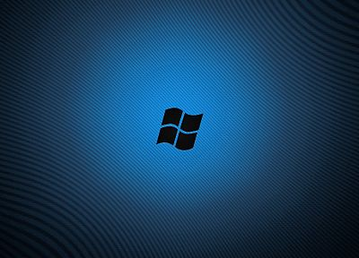 computers, Windows 7, technology, Microsoft Windows, logos - related desktop wallpaper