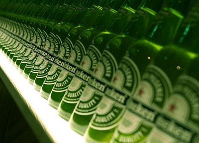beers, Heineken - desktop wallpaper