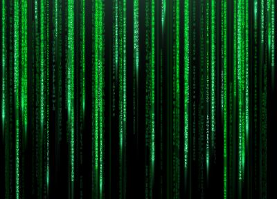 Matrix - related desktop wallpaper