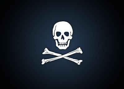 pirates, skull and crossbones, Jolly Roger - related desktop wallpaper