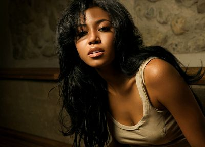 Amerie - random desktop wallpaper