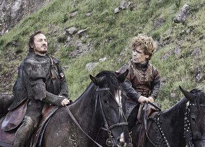 horses, Game of Thrones, TV series, Tyrion Lannister, Peter Dinklage, Bronn, House Lannister - related desktop wallpaper