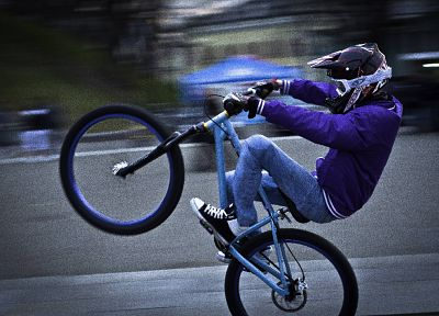sports, Ukraine, extreme sports, Cycle, wheelie, mountain bikes - random desktop wallpaper