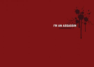 assassins - desktop wallpaper
