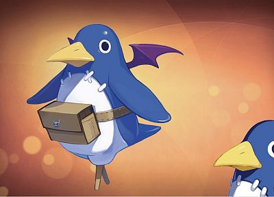 Disgaea, Prinny - related desktop wallpaper