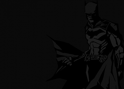 Batman, DC Comics - random desktop wallpaper