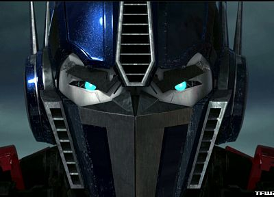 Optimus Prime, Transformers, Autobots - related desktop wallpaper