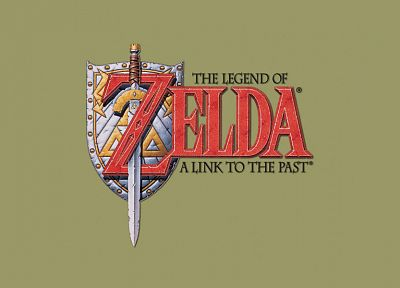 The Legend of Zelda, The Legend of Zelda: A Link to the Past - desktop wallpaper