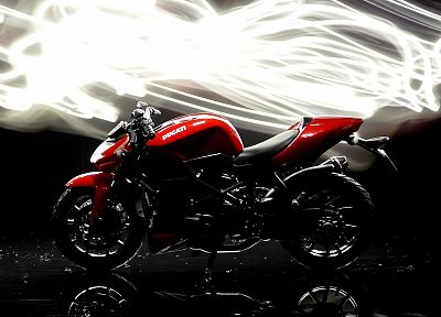 Ducati, vehicles, motorcycles - desktop wallpaper
