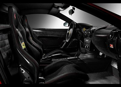 cars, car interiors - random desktop wallpaper