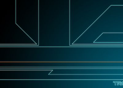 grid, Tron, legacy - random desktop wallpaper
