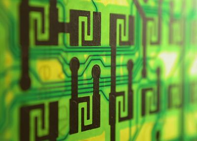 PCB, circuits - newest desktop wallpaper