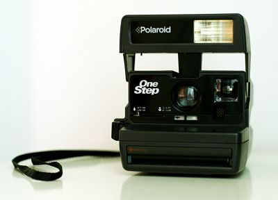 cameras, Polaroid - random desktop wallpaper