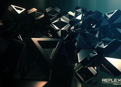 abstract, digital art, concept art - random desktop wallpaper